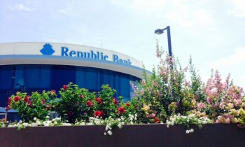 Republic Bank Auchenskeoch